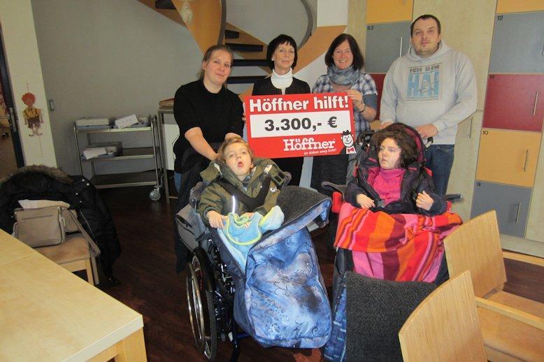 Höffner Möbel Hilft Nachhaltig Mcdonalds Kinderhilfe