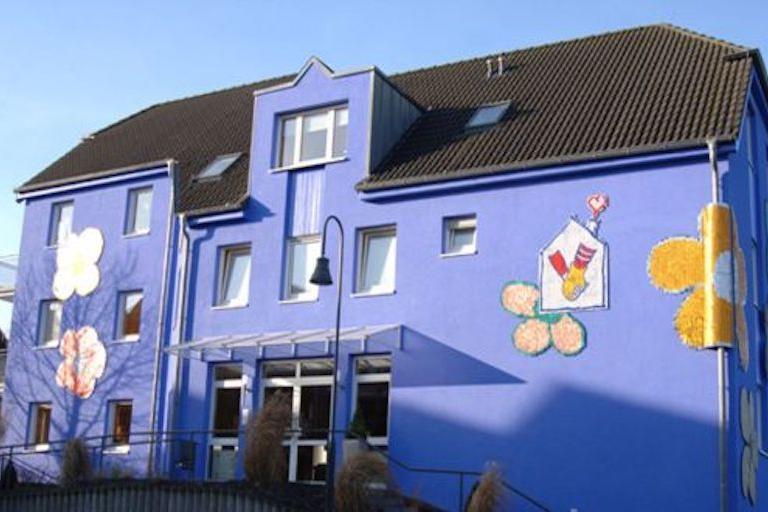 Ronald Mcdonald Haus Aachen