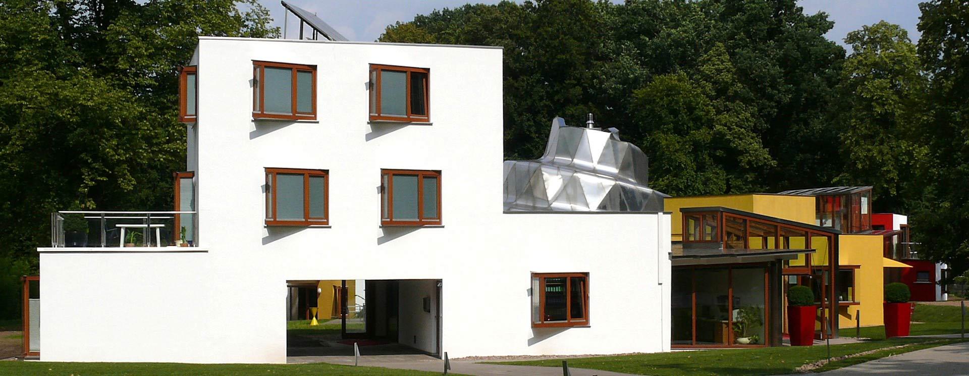 Ronald Mcdonald Haus Bad Oeynhausen