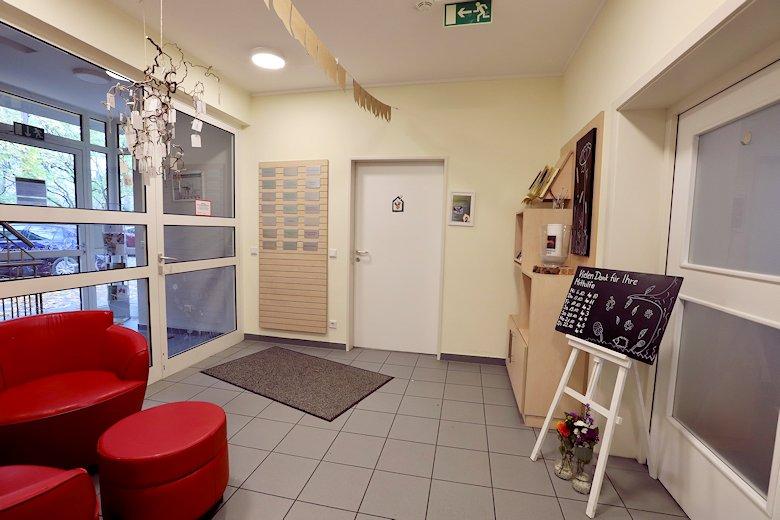 Unser Haus – Ronald McDonald Haus Erlangen – McDonald's